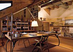 Atelier De Lucchi, Milano | De Lucchi