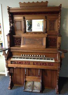 105 Best Reed Organs Harmoniums Images Pump Organ