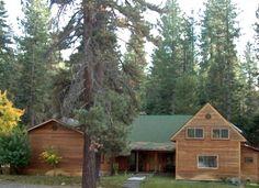 Villa vacation rental in South Lake Tahoe from VRBO.com! #vacation #rental #travel #vrbo