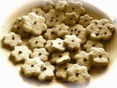 Profumo di broccoli: Biscotti al profumo di cocco e gocce di cioccolato...