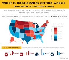 Homelessness map... it'd be nice to see homelessness abolished on this and every map out there.