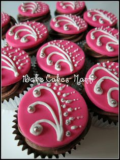 Deepavali themed cupcakes diwali cakes cupcakes for Annakut decoration ideas