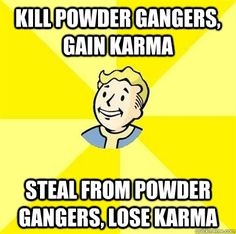 Like playing Fallout 3? Learn how to blog about Fallout and get paid! #Fallout3 https://www.icmarketingfunnels.com/p/page/i3thX3k