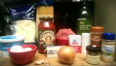 Baked Spaghetti Recipe | Budget Savvy Diva