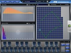PPG WaveGenerator Updated With AudioBus, Improved MIDI Support