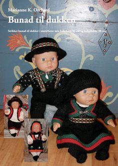 Bilderesultat for dukkeklær Baby Born, Crochet Hats, Punk, Style, Fashion, Puppets, Knitting Hats, Swag, Moda