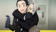 Yuri!!! On Ice:' Why You Should Watch This Anime Series Despite ...