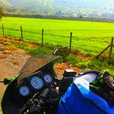 En ruta a Rapel
