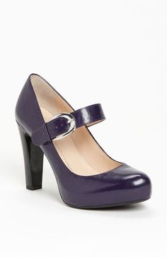 Franco Sarto 'Leticia' Pump (Special Purchase) available at #Nordstrom