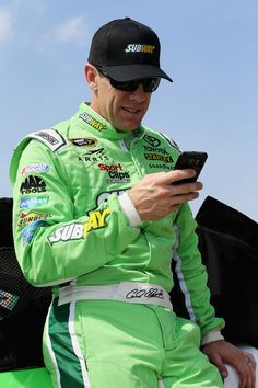 Carl Edwards Photos - Zimbio