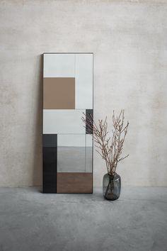 M MIRROR Countertop Mirror M Mirror Collection By Design Dawn Sweitzer