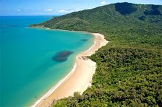Cow Bay, Daintree Rainforest Image: Dean Jewell Photography