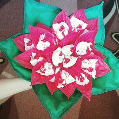 Raffaello bouquet 💐