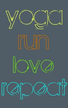 Runner's!  Yogi's!  Run Club is back! Join us every 2nd + 4th Sunday at 8am, JF Gregory Park in Richmond Hill, GA!