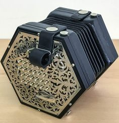 Now available on our website: Lachenal 'New Mod... Have a look here http://thereedlounge.com/products/lachenal-new-model-48-key-english-concertina?utm_campaign=social_autopilot&utm_source=pin&utm_medium=pin