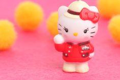 Hello Kitty | photo by Naoko Miike