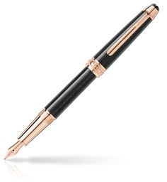 Montblanc presents:Stilografica Meisterstück 90 Years Special Edition Classique