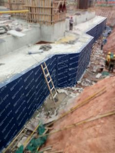 Urban Underground Utility Tunnel Project Gallery 2017 - Company News - News - Guangzhou Dayu Waterproof Technology Development Co.,Ltd