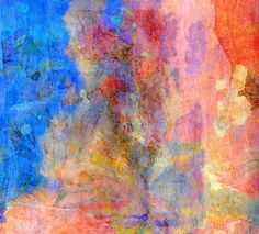 Helen Frankenthaler - a female pioneer in Abstract Expressionism