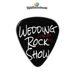 Wedding Rock Show!