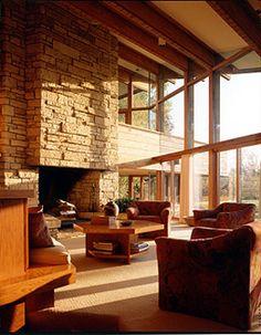Prairie House Renovation - SALA Architects - Kelly R. Davis