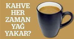 Yağ Yakan Kahve nasıl hazırlanır? Fazla kilolarından şikayet edenler ve kilo vermek isteyenlerin uygulayabileceği bu kahveyi kolayca hazırlayabilirsiniz.
