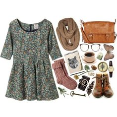 """Shake It Out"" by throwmeadream on Polyvore"