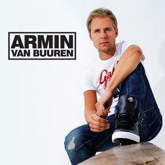 Mr. Armin van Buuren <3 #1