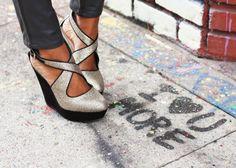 Asombrosos zapatos de moda baratos