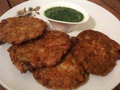 Bohri Kabab By Rida Aftab - Creative Recipes Cutlets Recipes, Kebab Recipes, Beef Recipes, Cooking Recipes, Chicken Recipes, Prawn Recipes, Mince Recipes, Curry Recipes, Easy Recipes
