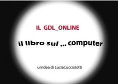 """L'ira funesta ospite al gruppo di lettura online """"il libro sul computer"""": iscrivetevi! #irafunesta"""