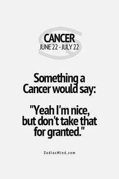 Cancer zodiac♋️