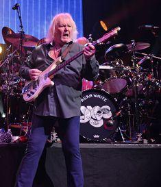 In Memoriam: Chris Squire 1948–2015 | Premier Guitar