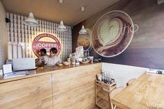 Новое место: Кофейня Coffee Go . Изображение №1.