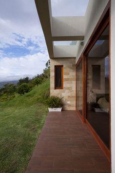 Casa Mirador by AR C
