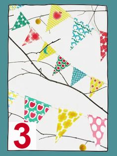 Free downloadable bunting