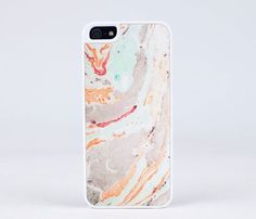 Marble Patterns iPhone Case