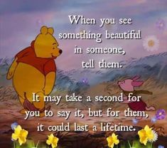 Pooh And Piglet Quotes, Happy Quotes, Positive Quotes, Funny Quotes, Meaningful Quotes, Inspirational Quotes, Motivational, Pooh Bear, Tigger