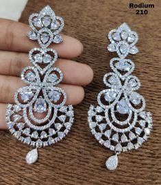 Mahi Mahi, Diamond Earrings, Crochet Earrings, Girly, Jewellery, Accessories, Women's, Jewels, Girly Girl