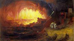 Sodome et Gomorrhe : villes symboles de débauche et de la maltraitance des étrangers