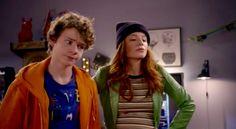 De Ludwigs Hunter Street, Nickelodeon, Teen
