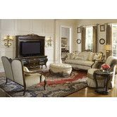 Found it at Wayfair - Imperial Court Living Room Set