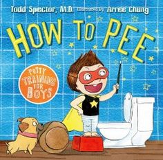 JJ GROWING UP SPE. A little boy shares all the ways he has learned to use the potty, including firefighter style, waterfall style, and rocket style.