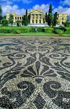 Amazing Snaps: Museum São Paulo, Brazil | Lugares ☀ | Pinterest ...