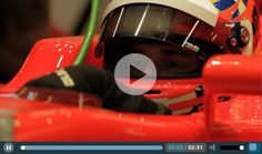 ON TRACK FOR SUCCESS: Discover how CSC is driving innovation as official technology partner to the Marussia F1 Team.