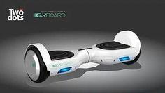 Il Glyboard è il veicolo elettrico che ti porta nel futuro! Ed è attento anche allo stile infatti è disponibile in 4 colori: nero bianco rosso e blu #moveyourfun #glyboard #veicolielettrici #twodotstechnology #fun #future #futuro #vehicle #electricvehicle #italia #happy #italy by twodotstechnology