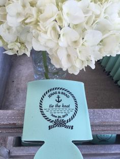 Easy and fun favors guest can use at the wedding