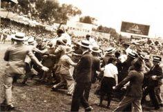 Torneo 1918 - 1919  La venganza del Real España - http://historiafutbolmexicano.com/torneo-1918-1919-la-venganza-del-real-espana/