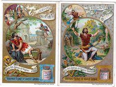 Wagner Postcards