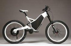 2017 Revolution X | Premier Off Road E-Bike